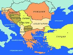 Karta 2019 Karta Na Moretata V Evropa